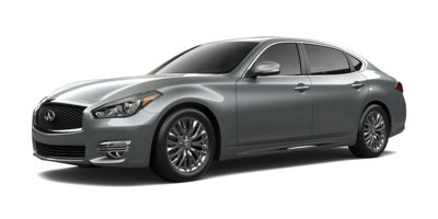 Buy a 2019 Infiniti in Kansas