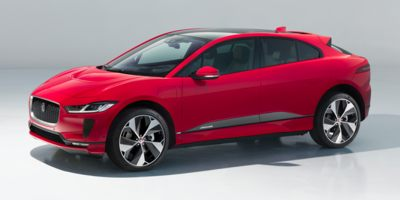 Buy a 2019 Jaguar in Oklahoma