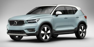 Buy a 2018 Volvo in North Carolina