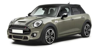 Buy a 2019 MINI in North Carolina