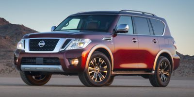 Buy a 2020 Nissan in USA