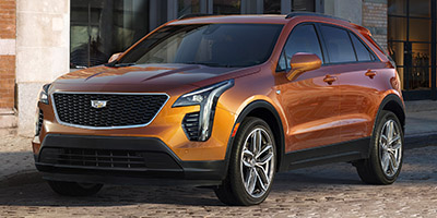 Buy a 2019 Cadillac in Indiana