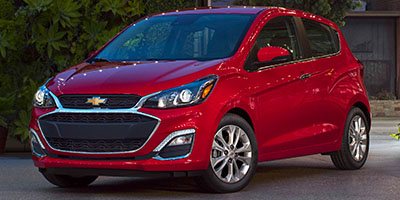 Buy a 2019 Chevrolet in Brooklyn, MS