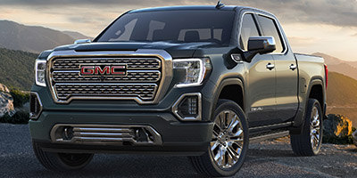 Buy a 2021 GMC in Alexander, NY