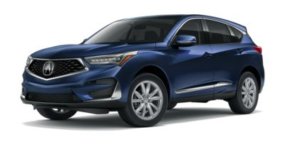Buy a 2018 Acura in Sumter County, SC