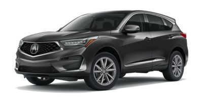 Buy a 2019 Acura in Denver, CO