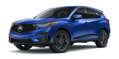 Buy a 2019 Acura in Ritter, OR