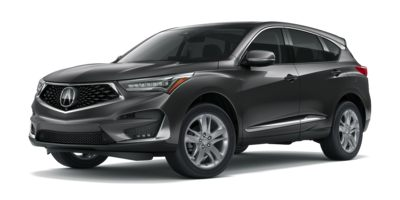 Buy a 2019 Acura in Cherokee, KS