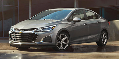 Buy a 2019 Chevrolet in Illinois