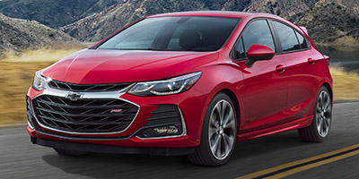 Buy a 2019 Chevrolet in Baldwin, LA