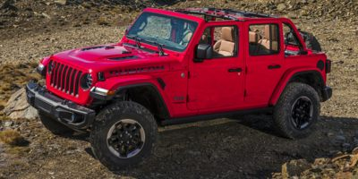Buy a 2019 Jeep in Echo, MN