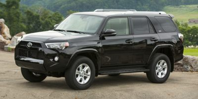 Buy a 2018 Toyota in Barbour County, WV