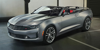 Buy a 2019 Chevrolet in Connecticut