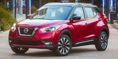 Buy a 2020 Nissan in Coloma, MI
