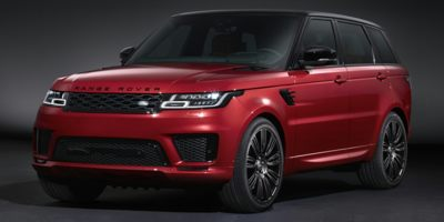 Buy a 2020 Land Rover in Sullivan, WI