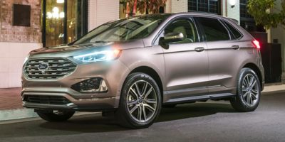 Buy a 2019 Ford in USA