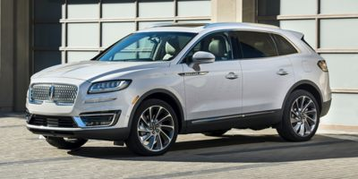 Buy a 2018 Lincoln in Monmouth, IL