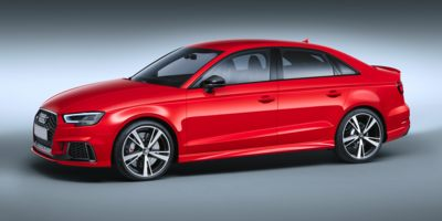 Buy a 2018 Audi in Cave City, AR