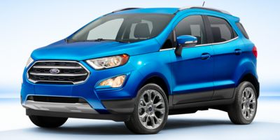 Buy a 2018 Ford in Jefferson County, KY
