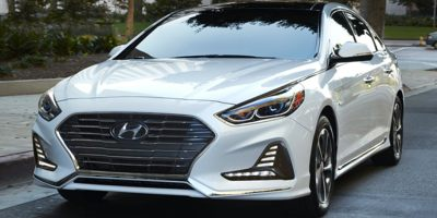 Buy a 2018 Hyundai in Saint Lawrence, SD