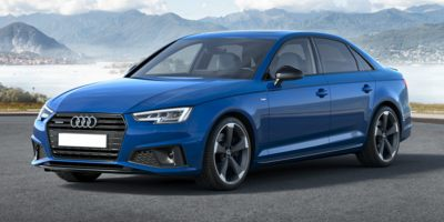 Buy a 2019 Audi in Dayton, WA