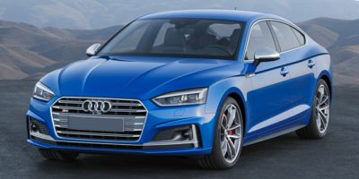 Buy a 2018 Audi in Iowa