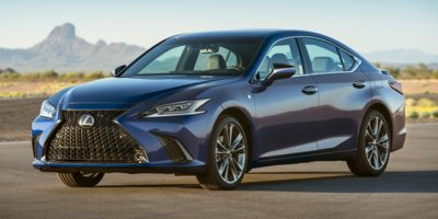 Buy a 2020 Lexus in Hardin, MT