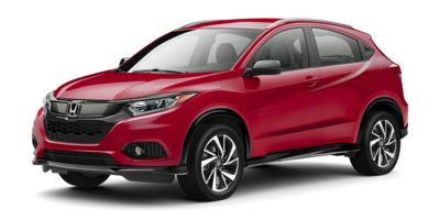 Buy a 2019 Honda in Washington, MO