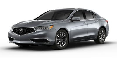 Buy a 2018 Acura in Clark County, ID