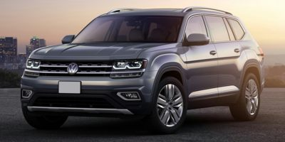 Buy a 2020 Volkswagen in Little Cedar, IA
