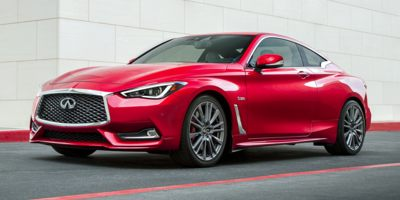 Buy a 2020 Infiniti in Newcomb, NM