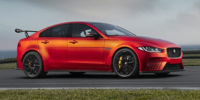 Buy a 2019 Jaguar in North Dakota