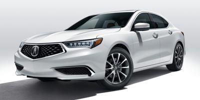 Buy a 2018 Acura in Walnut, KS
