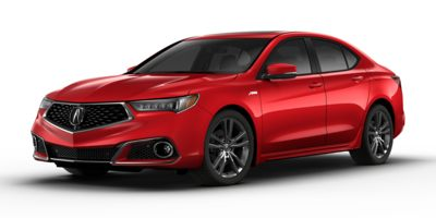 Buy a 2018 Acura in Maryland