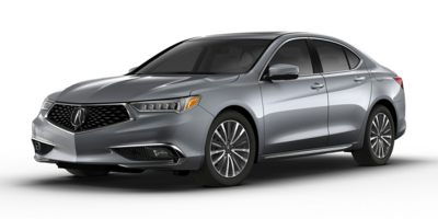 Buy a 2019 Acura in North Carolina