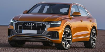 Buy a 2020 Audi in Seymour, CT