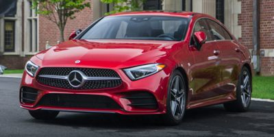 Buy a 2020 Mercedes Benz in Wenham, MA