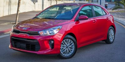 Buy a 2020 KIA in Montevideo, MN