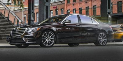 Buy a 2020 Mercedes Benz in Prince Frederick, MD