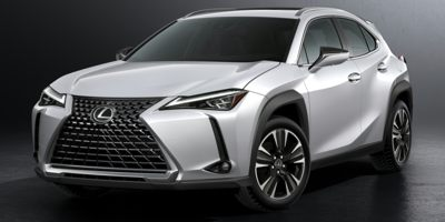 Buy a 2020 Lexus in San Francisco, CA