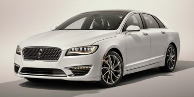 Buy a 2020 Lincoln in USA