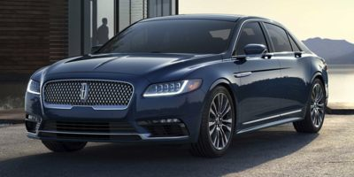Buy a 2019 Lincoln in Vermont