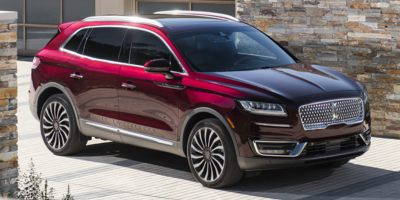 Buy a 2019 Lincoln in USA
