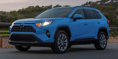 Buy a 2019 Toyota in Tennessee