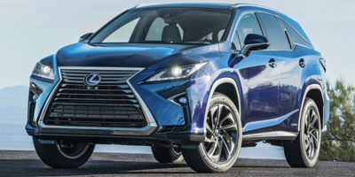 Buy a 2020 Lexus in Westwood, MA