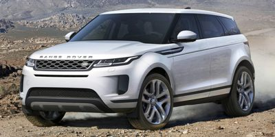 Buy a 2021 Land Rover in South Bend, NE