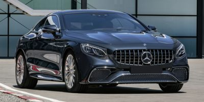 Buy a 2020 Mercedes Benz in Tennessee