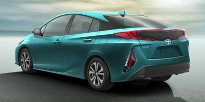 Buy a 2020 Toyota in Heppner, OR