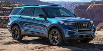 Buy a 2020 Ford in Blue Grass, VA