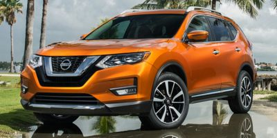 Buy a 2020 Nissan in Severn, MD